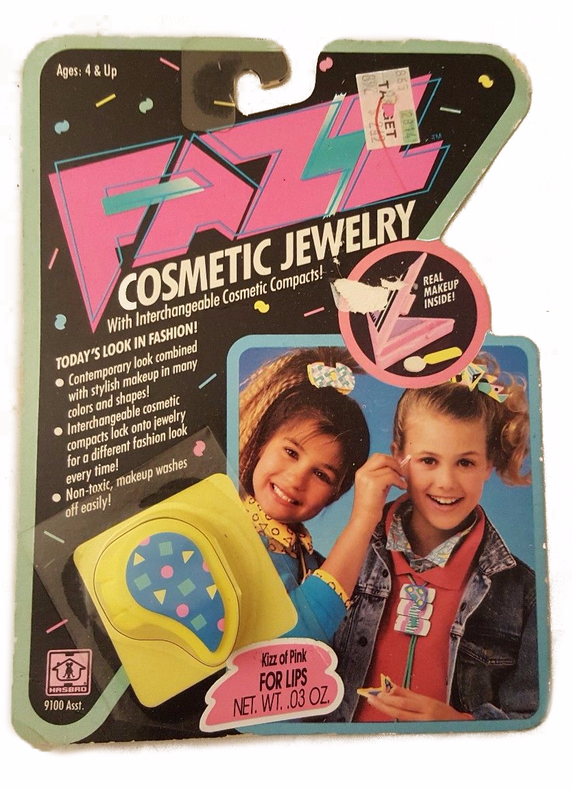14 totally rad beauty products that every 80s girl swore by