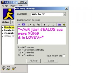 82yqhv2q2k_AIM_2 aol instant messenger is being shut down, and it's truly the end