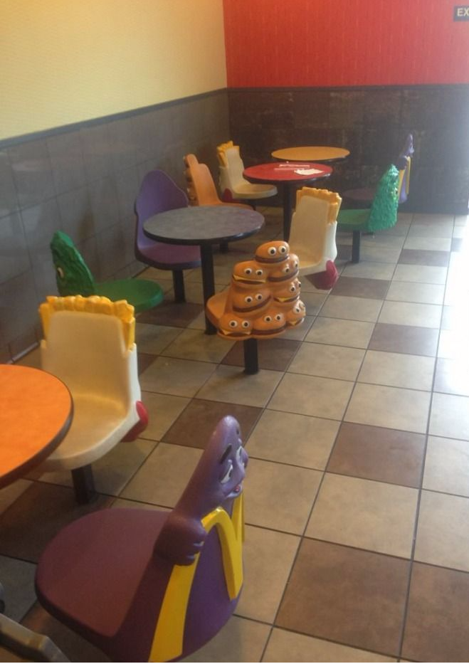 seeing these photos of  u0026 39 90s fast food restaurants will