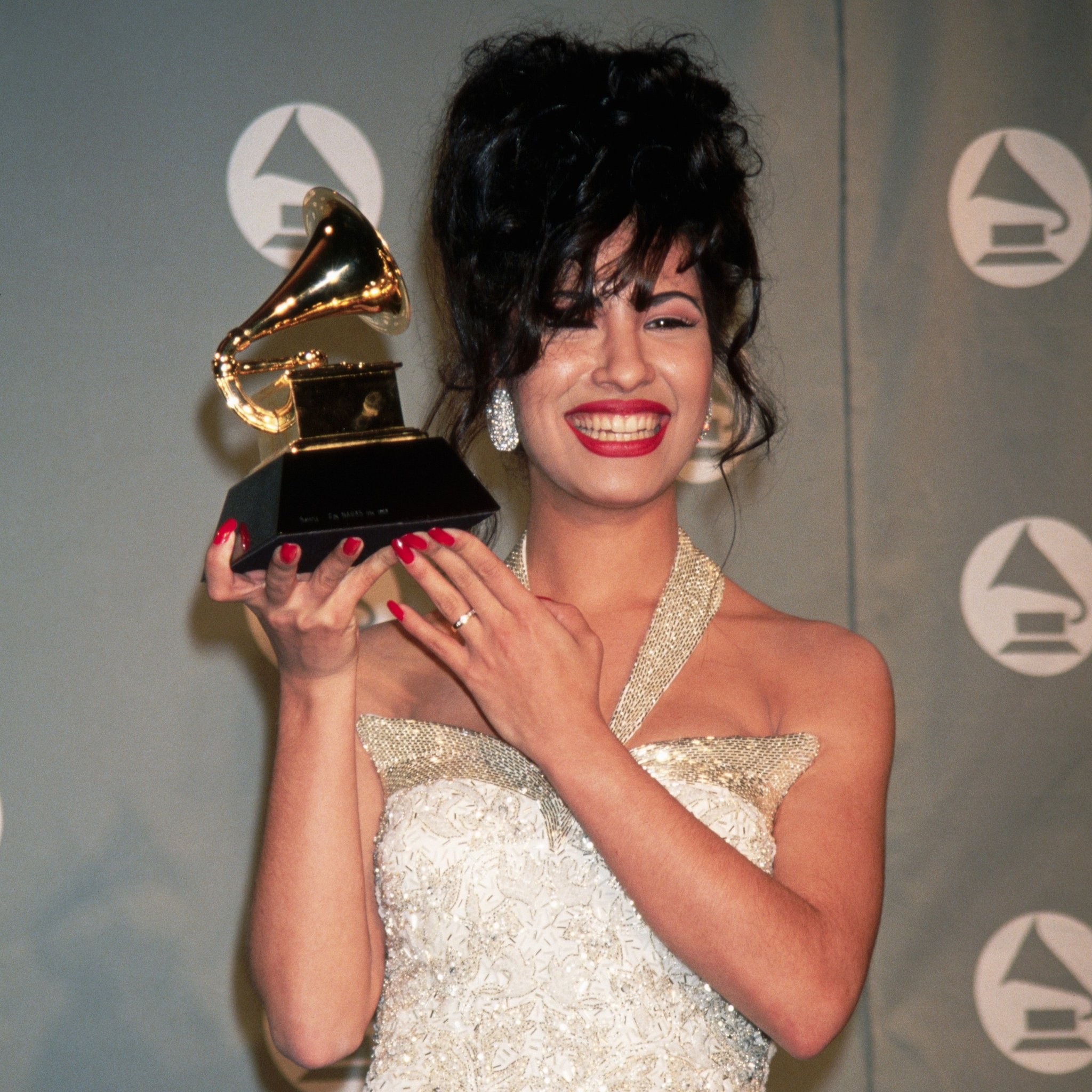 Never-Before-Seen Clip Of Selena Unearthed After Being