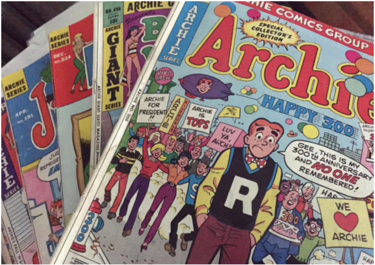 15 Valuable Archie Comics That Ll Have You Searching Your Attic For Your Old Collection