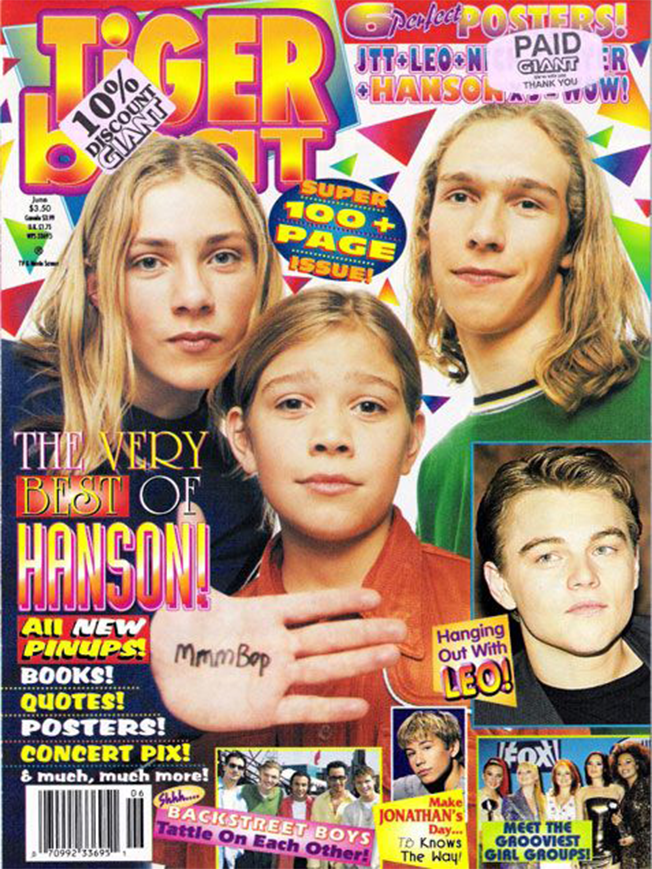 10 Teen Magazines That Literally Every 90s Girl Read