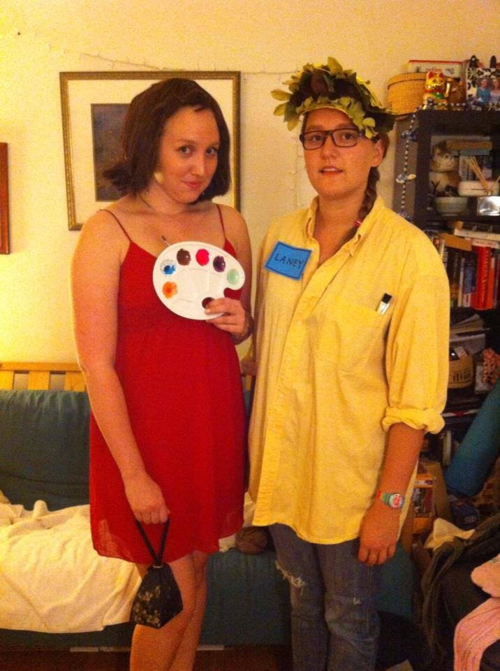 13 90s Themed Costumes That Will Make This Your Best Halloween Ever