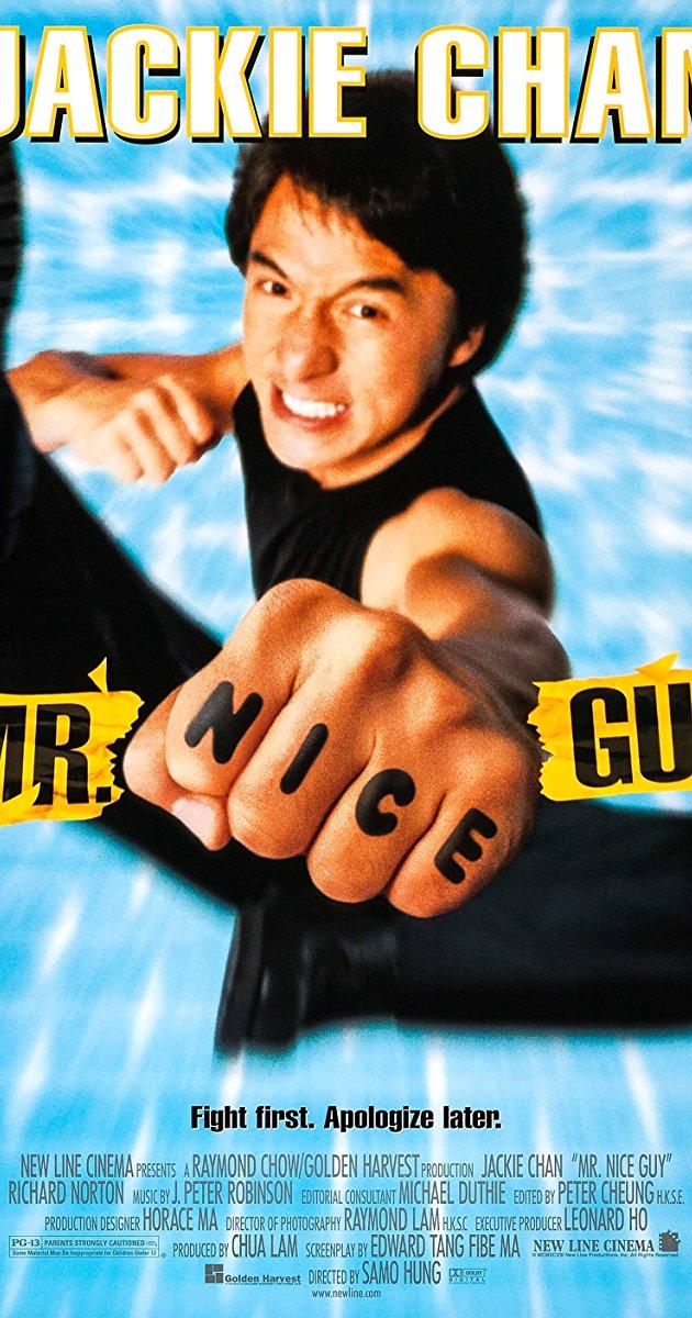 7 Jackie Chan Movies T...