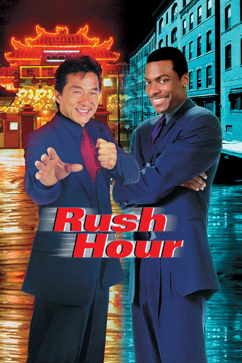 Rush Hour Kinox.To