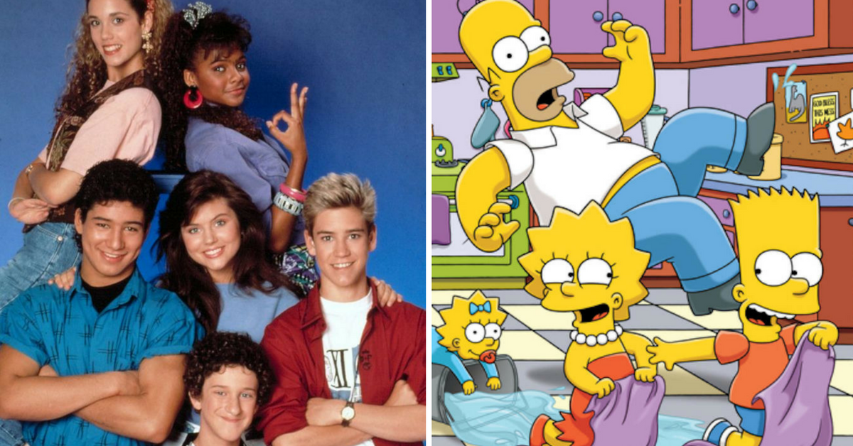 14 TV Shows You Didn't Know Were Spin-Offs