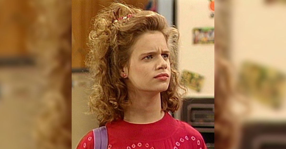 Full House 'Crossed A Line' With Kimmy Gibbler, And More ...
