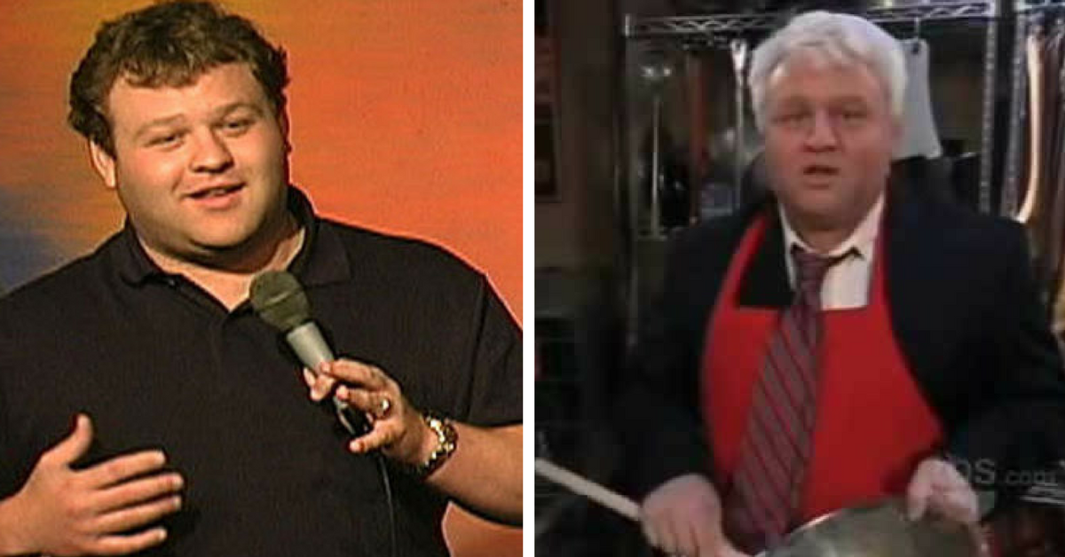 14 Times Frank Caliendo Proved He Was The King Of Impressions