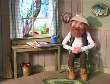 Pappyland Was The Best Show You Don T Remember