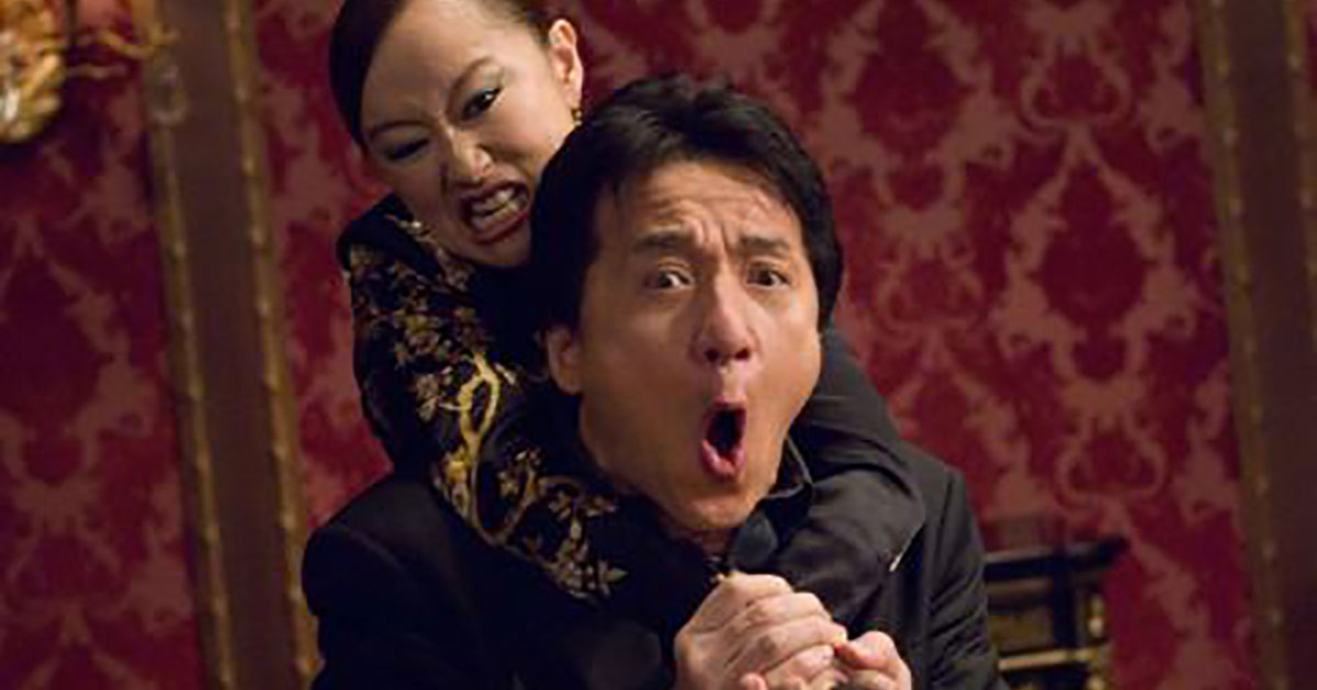7 Jackie Chan Movies That Every '90s Kid Needs To Watch