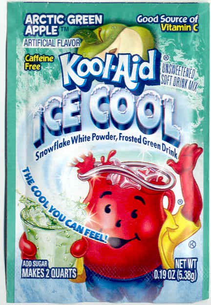 20 Kool-Aid Flavors You Used To Be Absolutely Obsessed With