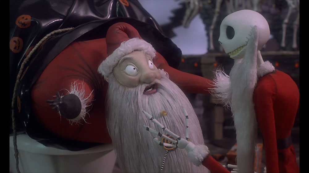 The Nightmare Before Christmas Had A Beginning Even Weirder Than The Actual Film