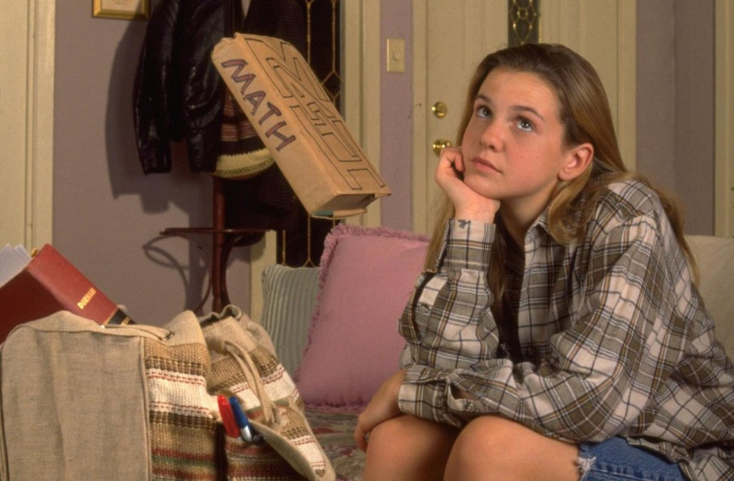 Clarissa Explains It All S01 - Ep12 Cool Dad HD …