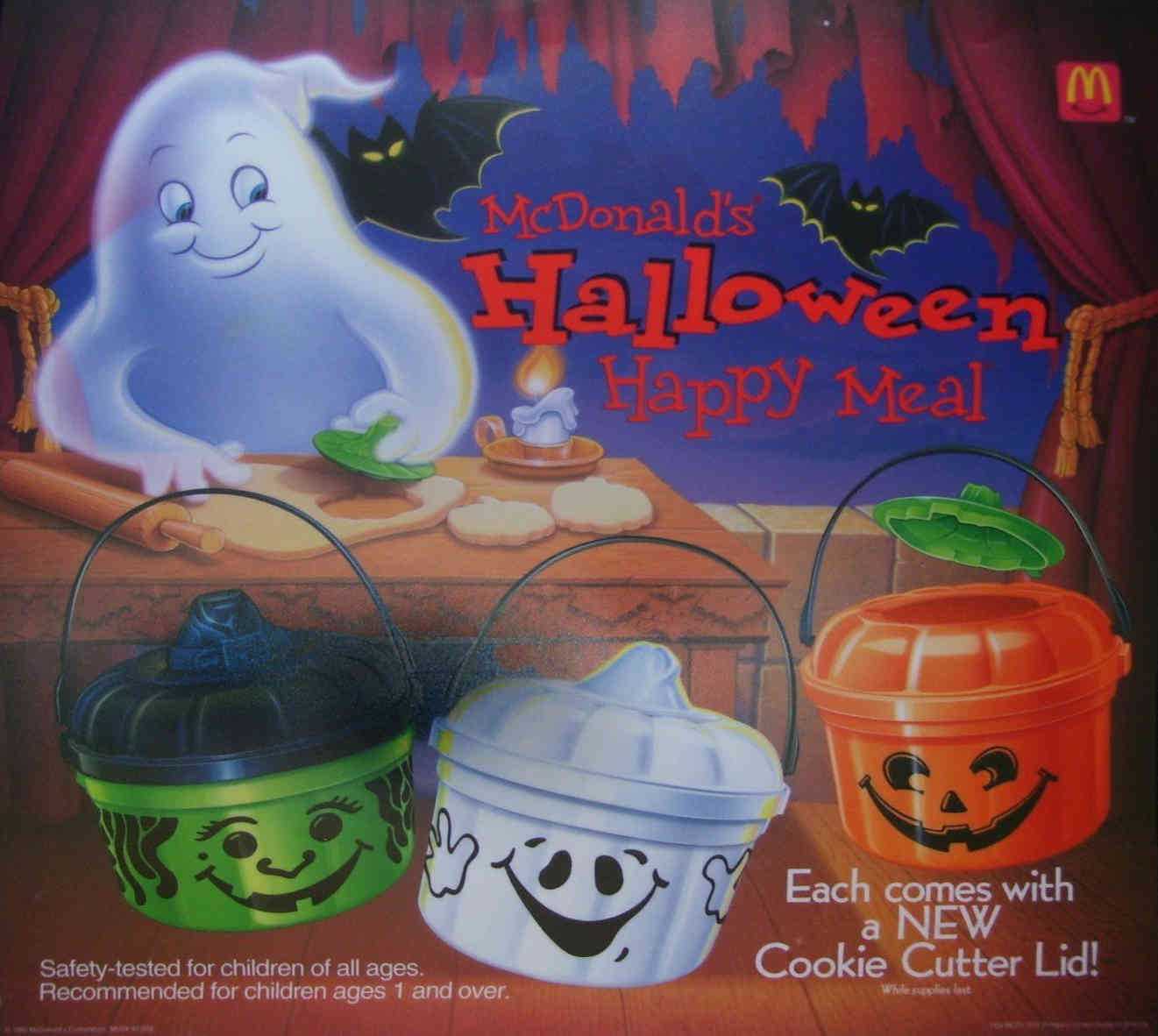 Old Mcdonald S Logo: The 15 Best Happy Meal Toys From The 80s