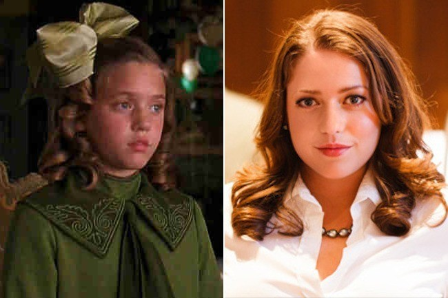 "The Cast Of ""A Little Princess"" Are All Grown Up, But ..."