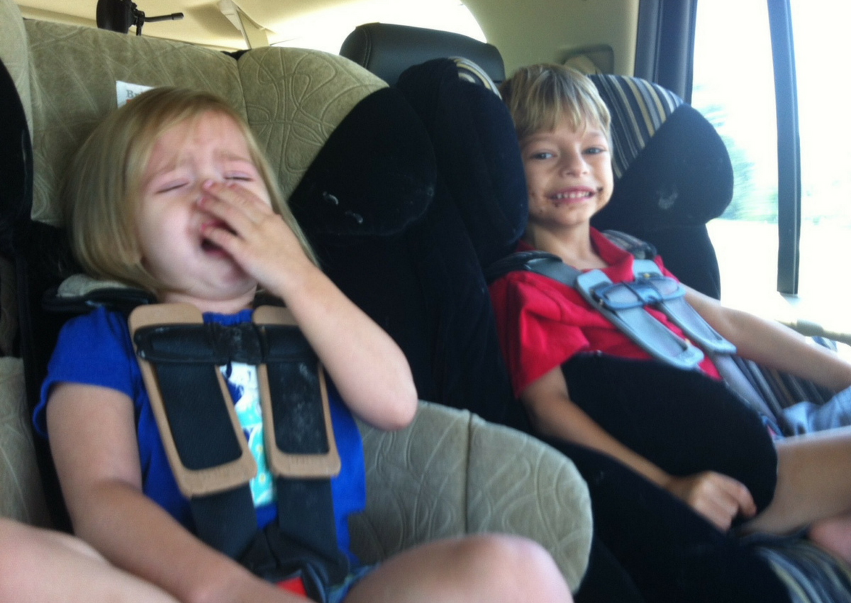 8 Things You'll Only Understand If You're The Youngest Child