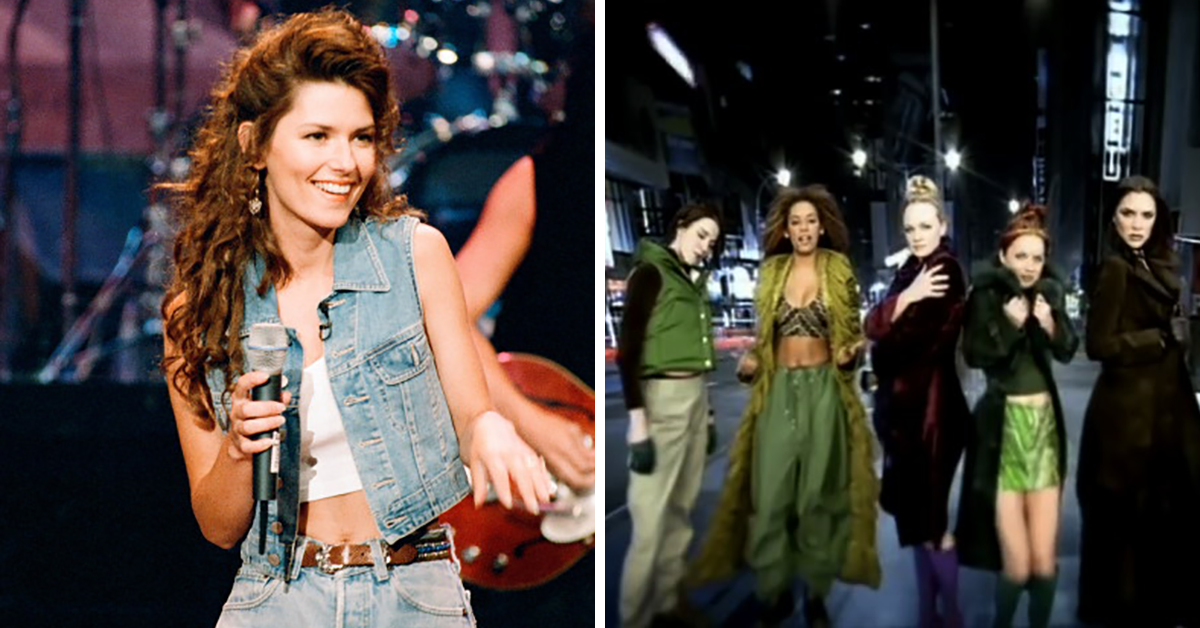 12 Songs From The 90s That Will Make You Fall In Love
