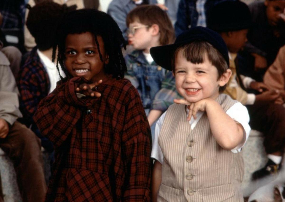 The Little Rascals 1994 Alfalfa