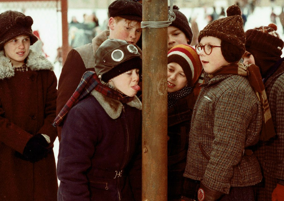 the cast of a christmas story live has been revealed