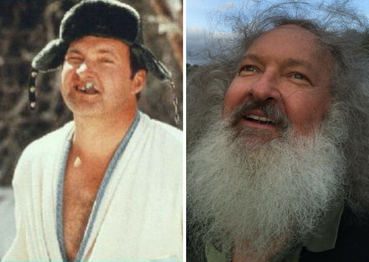 can we talk about whats going on with randy quaid