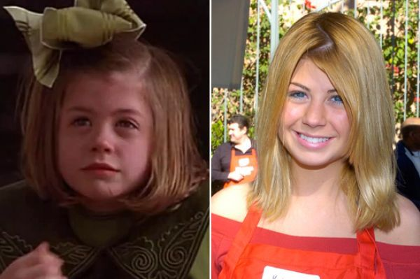 """The Cast Of """"A Little Princess"""" Are All Grown Up, But ..."""