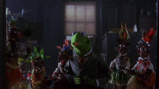 The Muppet Christmas Carol Trailer.10 Things About The Muppet Christmas Carol Brought To You By