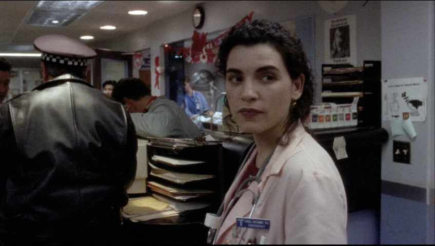 15 Facts About Er That Won T Cut Off Your Arm With A
