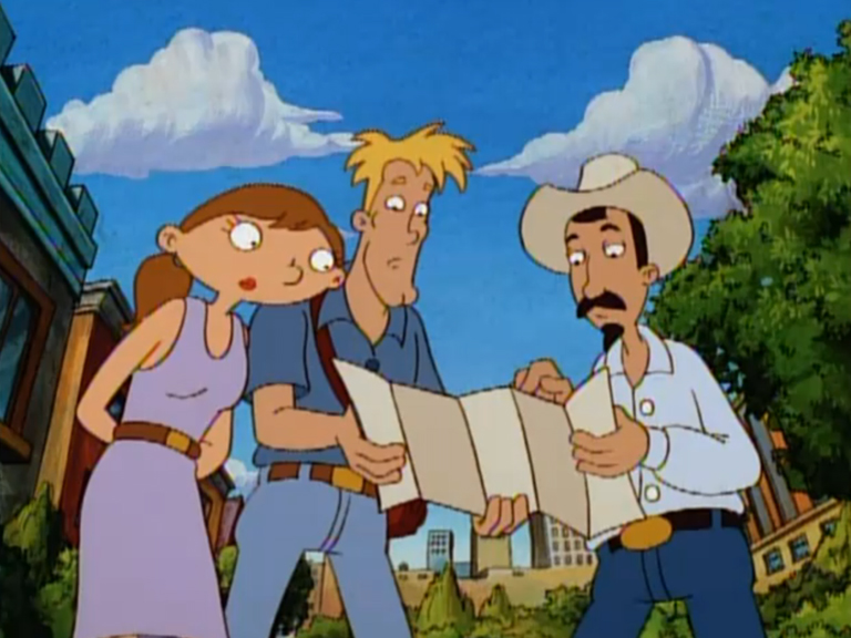We Finally Know What Really Happened To Arnold S Parents In Hey Arnold