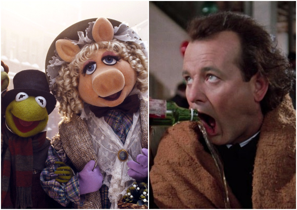 the 10 best movie and tv adaptations of a christmas carol - Best Christmas Carol Movie