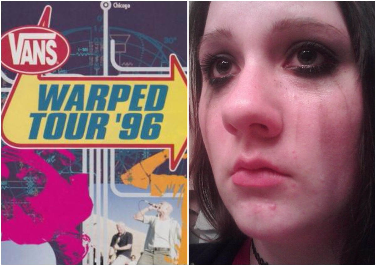 Is Warped Tour Coming To Canada