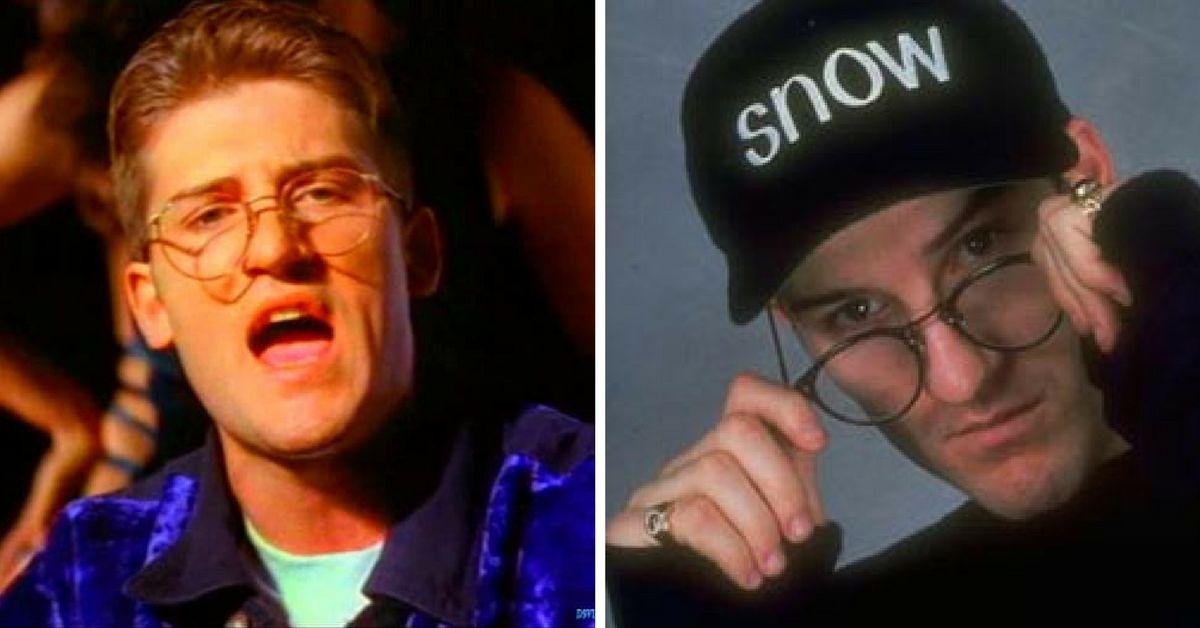 snow informant