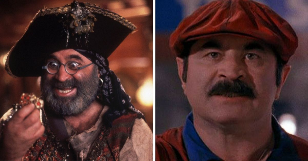 6 Facts About The Man Who Was Definitely In Your Favorite Movie