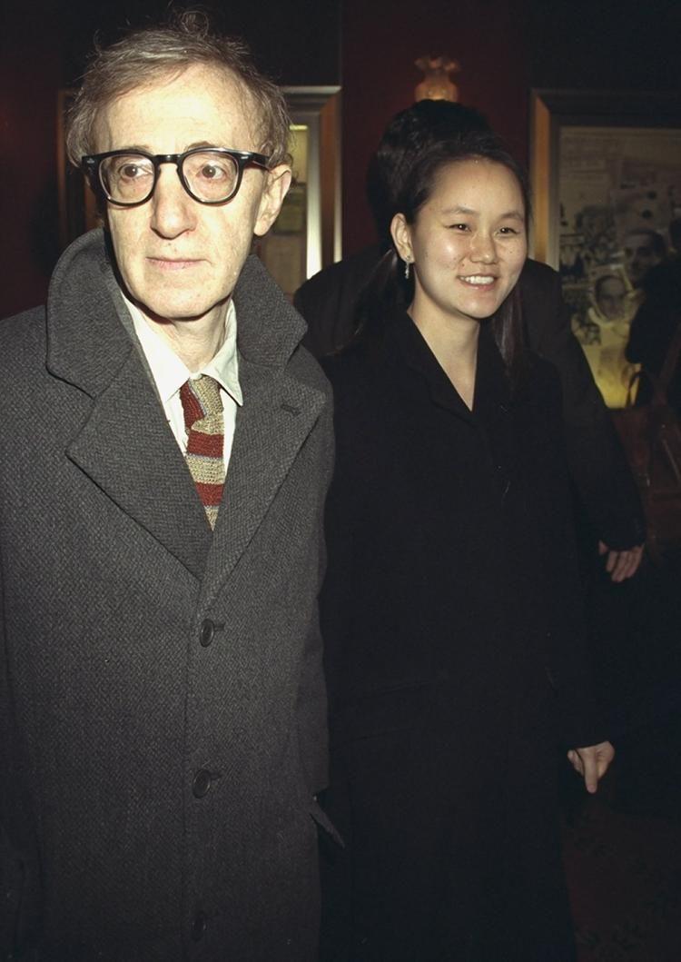 Woody Allen Marriage To Daughter