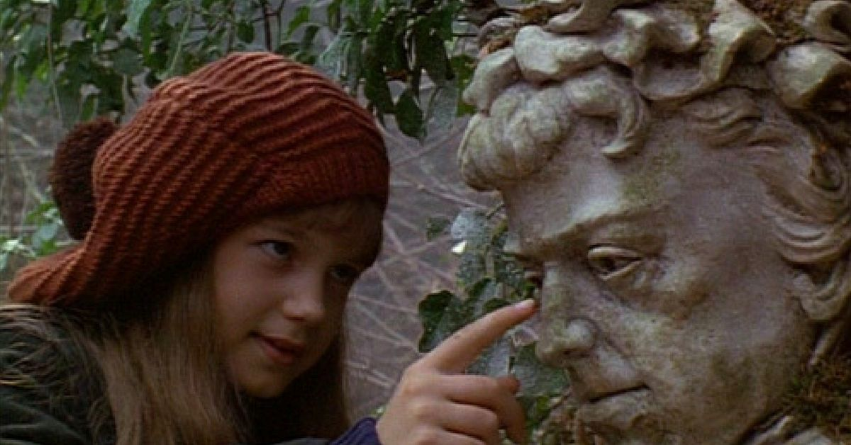 24 Years After Mary Found That Door This Is How The Secret Garden Cast Have Changed
