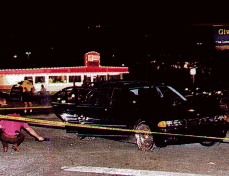 Tupac's Murder Weapon Was Found, But No One Knows Where It Is  Tupac's Mur...