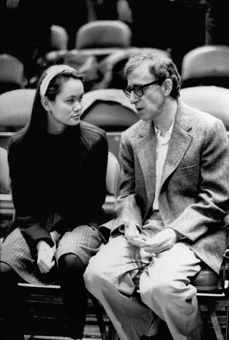 Woody Allen Married His 27-Year-Old Step-Daughter Because