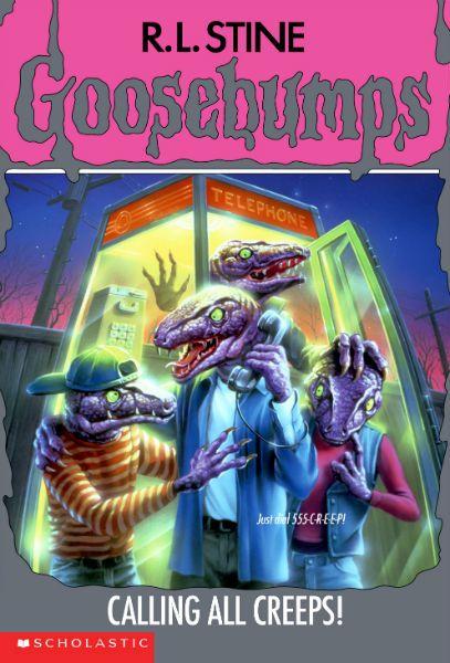 15 Goosebumps Books That Failed To Give Us Goosebumps