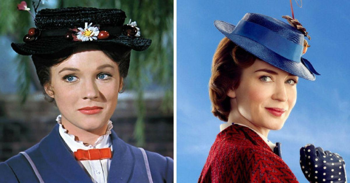 "The ""Mary Poppins..."