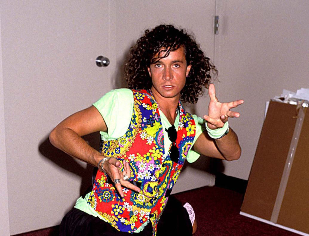 Pauly Shore Was The Surprise Star of the 90s, But Where Has He Been Since?