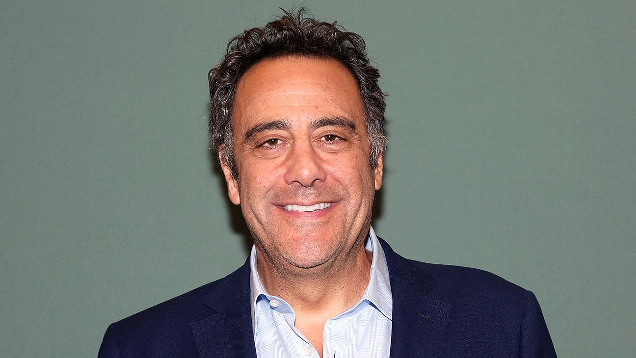 10 Facts About Everybody Loves Raymond That Will Have You ...Brad Garrett
