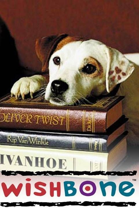 These 7 Quizzical Facts About  U0026quot Wishbone U0026quot  Proves No One Ever Listens To The Dog
