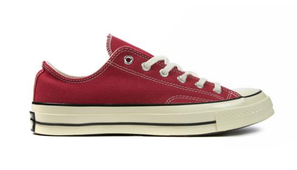 Chuck Taylor Low colorways