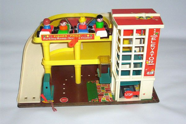33 Toys You Definitely Owned If You Were Born In The 80s