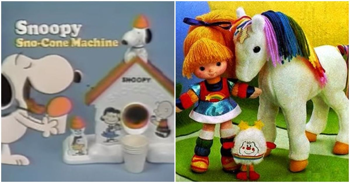 12 Forgotten 80s Toys That Will Take You Right Back To ...