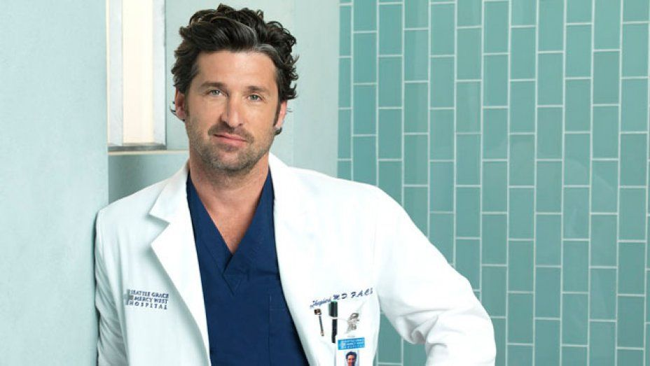 6 Things About Patrick Dempsey That Prove 80s Girls Have The Best