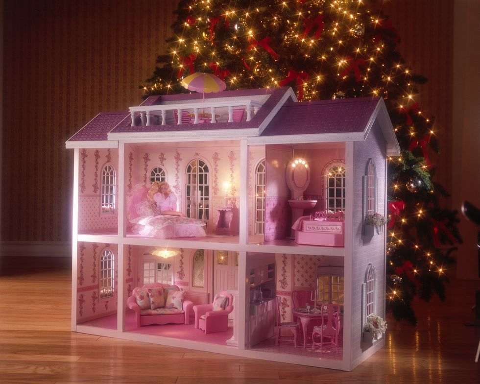 Barbie S Dream House Is Going Back To Basics