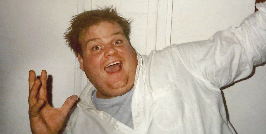 I Am Chris Farley Photo Documentary