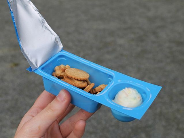 Dunk-A-Roos