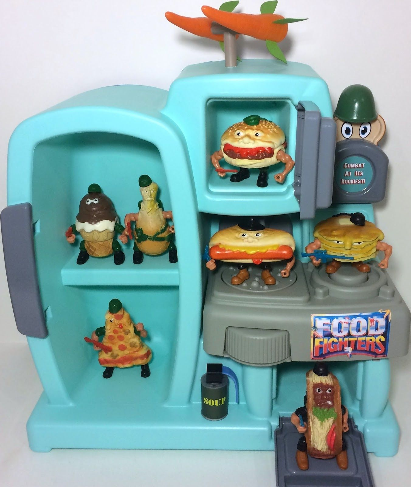 80 Toy Action Figure Shelves - Mattel-Food-Fighters-Refrigerator-Playset-1_Amazing 80 Toy Action Figure Shelves - Mattel-Food-Fighters-Refrigerator-Playset-1  You Should Have_66444.jpg