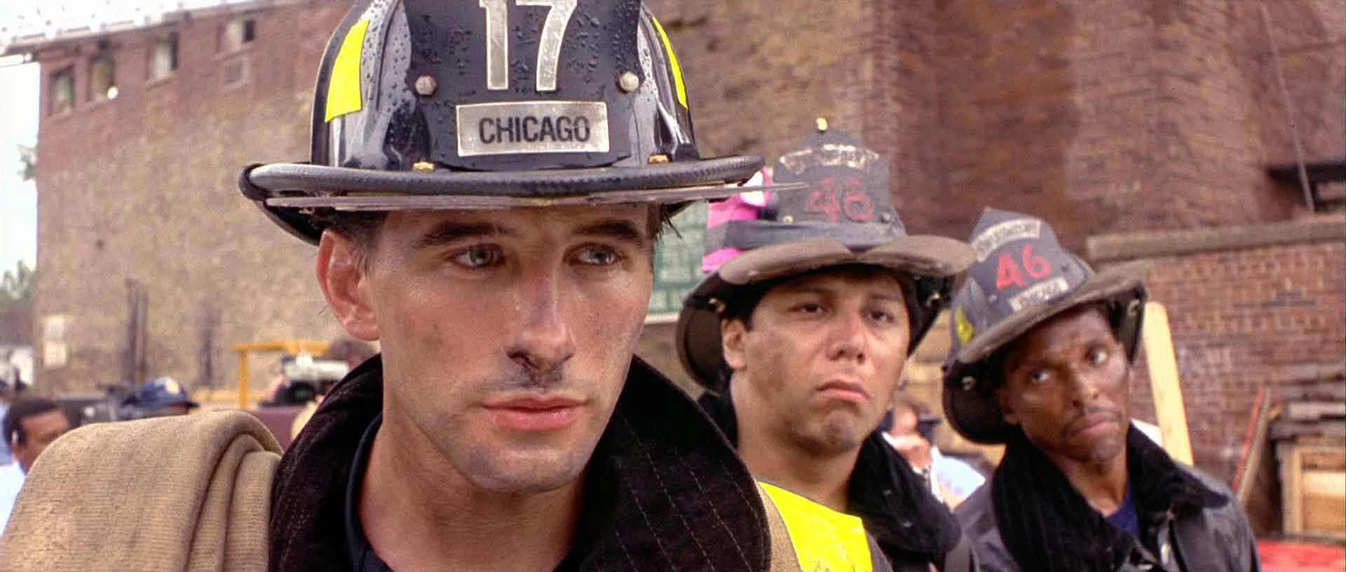 Backdraft Billy Baldwin